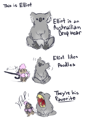 Elliot's Introduction