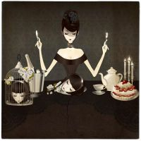 Fine Dining by sakigoth