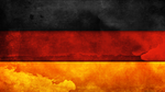 Germany Flag by think0