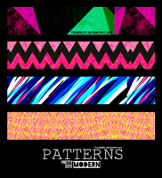 Patterns Modern by TrendyLife