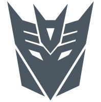 TFs Symbols Decepticon Movie by MachSabre
