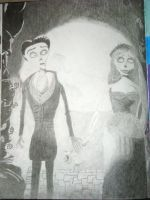 Corpse Bride by prussia-the-awehsome