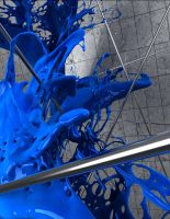 nomad by poisonvectors