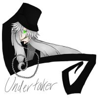 Undertaker Logo? by RhodArt