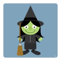wicked by striffle