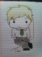 Draco Chibi FanFic edition by Quills-n-Parchment