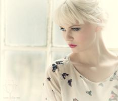 Louisa M. by Ego-Shooter