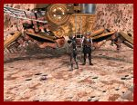 Life on Mars! by ProfessorPendragon