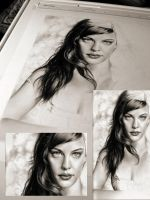 Drawing Board - Liv Tyler3 by imaginee