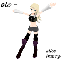 alice trancy (needs to be fixed) by bassie-michelle