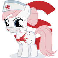 Surgeon Simulator Pony Icon by Nerve-Gas