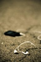 ipod road 1 by danisguillamon
