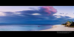 Cottesloe II by Furiousxr