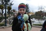 Me and my Disney plush friends by bo-go97