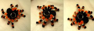 Pipe cleaner Tarantula by Escaron
