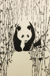 Panda in the Midst by Light-SkinnedOne