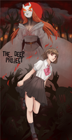 The DEEP by Cyberised
