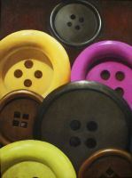Buttons on Parade by pepshai