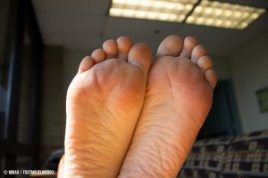 Mirah IMG 7432 tagged by FootModeling503