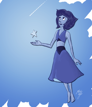 Lapis by ohsnapness