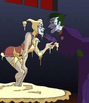 Puddin' for Puddin' by BlitheFool