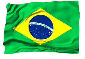 Flags of the World: Brazil by MrAngryDog
