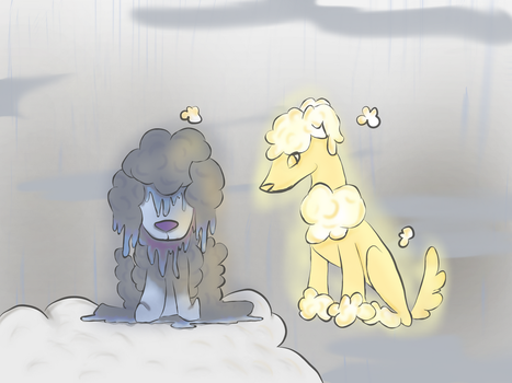 rainy day by butercup187