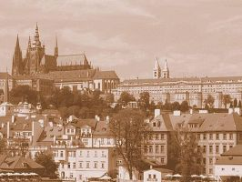 prague. by sweet-frog