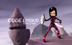 Code Lyoko Evolution - Yumi Wallpaper by FearEffectInferno