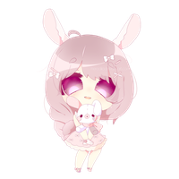 AT: [Sweet Bunbun] by merodiiia