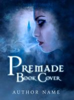 Premade Book Cover 13 by DigitalDreams-Art
