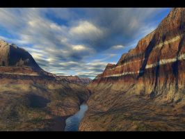 TG Canyon V1 by sixwings