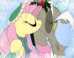 Hearth's Warming 2013 by grievousfan