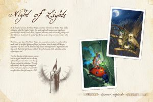 Night of Lights Page