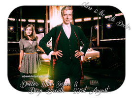 Doctor Who - Deep Breath - Blend by feel-inspired