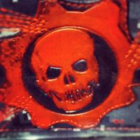 gears: you are dead! by peacekid4