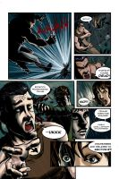 Shadows Page 8 colored by alfred183