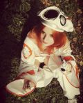 I will be your BB8 by EvilAkayaKirihara