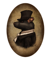Fancy Rat by Rica-Fox-Prower