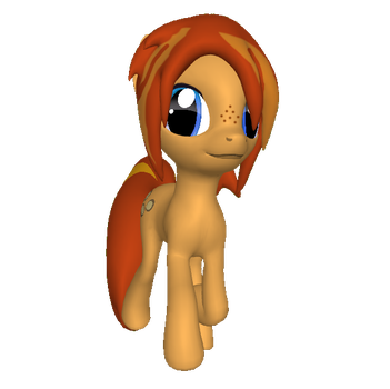 Peanut Bucker 3D by StratMLP