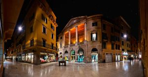 Verona Night by AlexGutkin