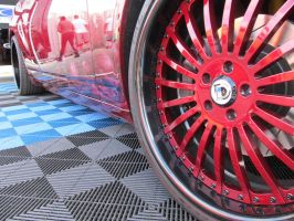 Red Rims by KateKannibal
