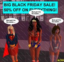 Black Friday Hypno by The-Mind-Controller