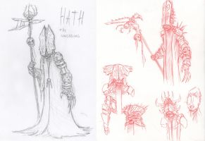 Hath, The Unending by HJTHX1138