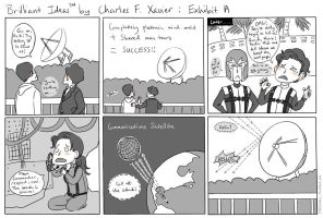 Dammit, Charles by InferALL