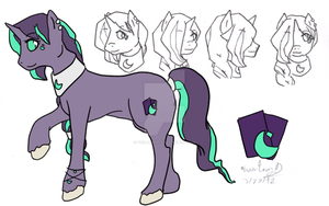 Fortuna Star Profile by Twin-Divinity
