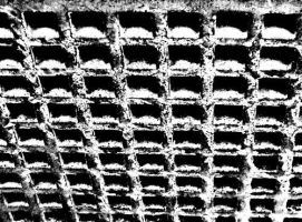 grid abstract by awjay