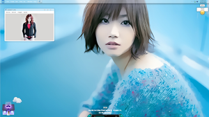 Tema para Windows 7 Serenity -3 by 117fausto