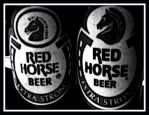 Red Horse by jcgepte