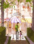 After School Ice Cream by PascalCampion